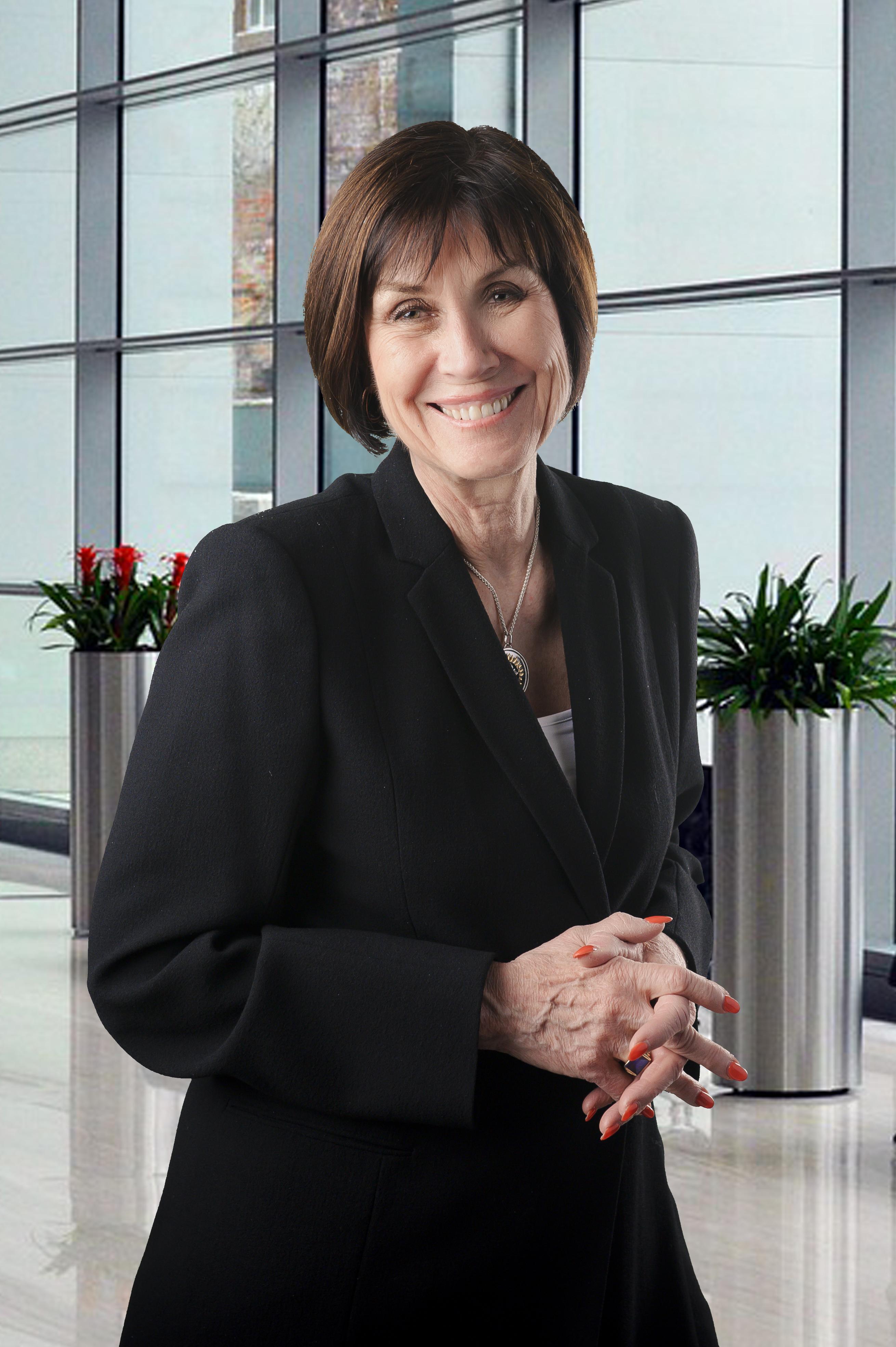 Joanne Elek, Finance Recruiter