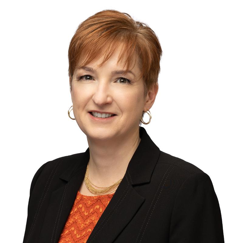 Carla Murphy, BJ (Hon), MI